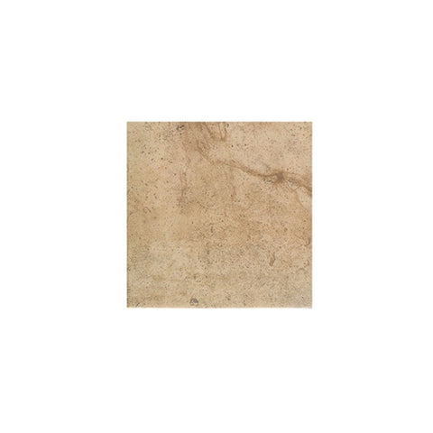 American Olean Costa Rei 6 x 6 Oro Miele Wall Surface Bullnose