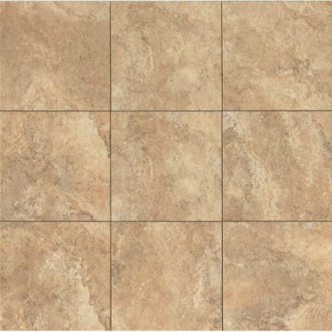 Bedrosians Forge Tile Gold