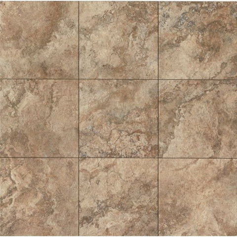 Bedrosians Forge Tile Walnut - American Fast Floors