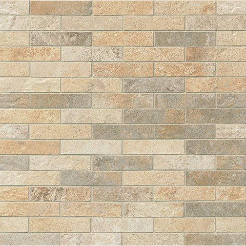 Bedrosians Rok Mosaic Mix Colors