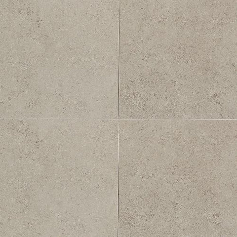 "Daltile City View 18"" x 18"" Skyline Gray Floor Tile - American Fast Floors"