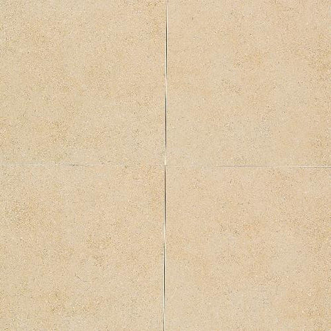 "Daltile City View 24"" x 24"" District Gold Floor Tile"