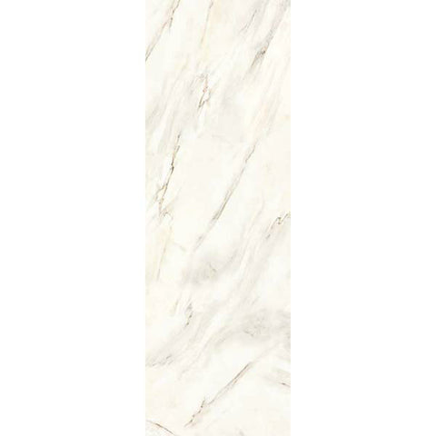 "Calacatta 12""X36"" Rectified Blanco Wall Tile - American Fast Floors"