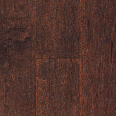 "Mullican RidgeCrest 5"" Maple Cappuccino Engineered Hardwood"