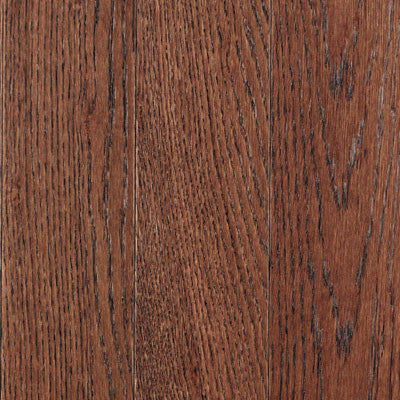 "Mullican Williamsburg 4"" Oak Cappuccio Solid Hardwood - American Fast Floors"