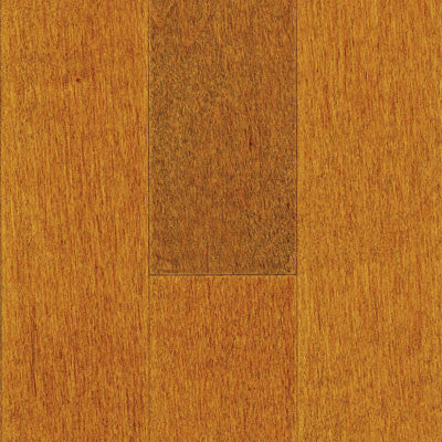 "Mullican RidgeCrest 5"" Maple Caramel Engineered Hardwood - American Fast Floors"