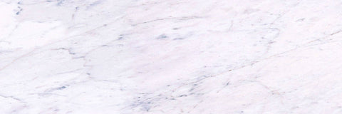 "Serenity Collection 17-5/8"" X 24-3/8"" Carrara Marble Tiles"