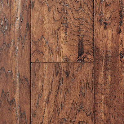 "Mullican LincolnShire 5"" Hickory Champagne Engineered Hardwood - American Fast Floors"
