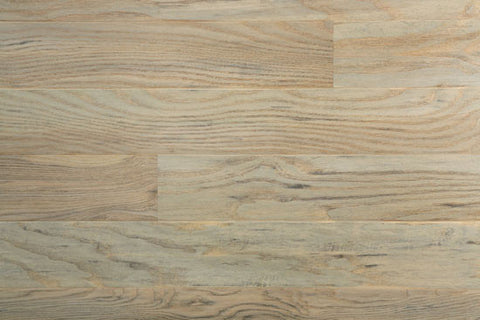 "Chatham Antiqued Linen Ash 5"" Engineered Hardwood - American Fast Floors"