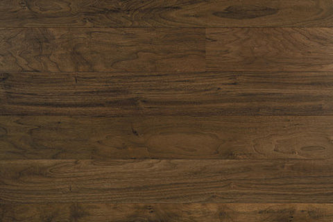"Chatham Boardwalk Walnut 5"" Engineered Hardwood - American Fast Floors"