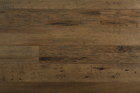 "Chatham Sandpiper Hickory 5"" Solid Hardwood - American Fast Floors"