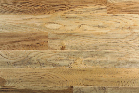 "Chatham Sunkissed Ash 5"" Solid Hardwood - American Fast Floors"