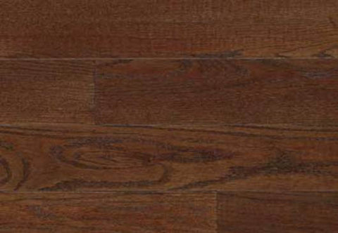 "Claremont Barley Oak 5"" Solid Hardwood"
