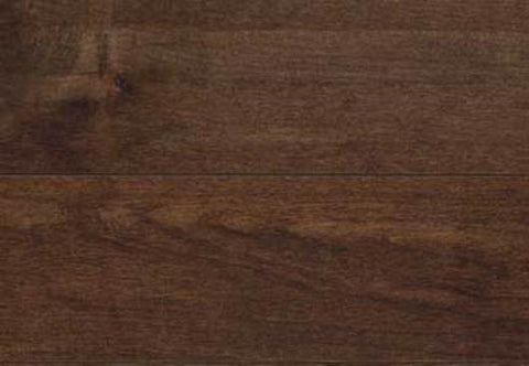 "Claremont Hearth Maple 5"" Solid Hardwood"