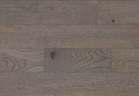 "Claremont Sterling Oak 5"" Solid Hardwood"