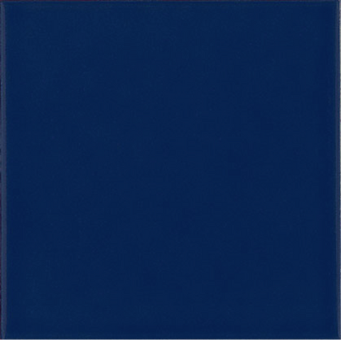"Color Collection Bright 2""X6"" Cobalt Radius Cap - American Fast Floors"