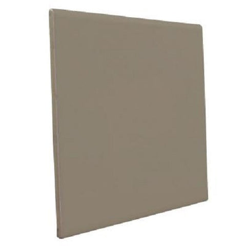 "Color Collection Bright 3""X10"" Cocoa Surface Bullnose"