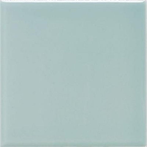 "Color Collection Bright 4-1/4""X4-1/4"" Wedgewood Surface Bullnose Angle"