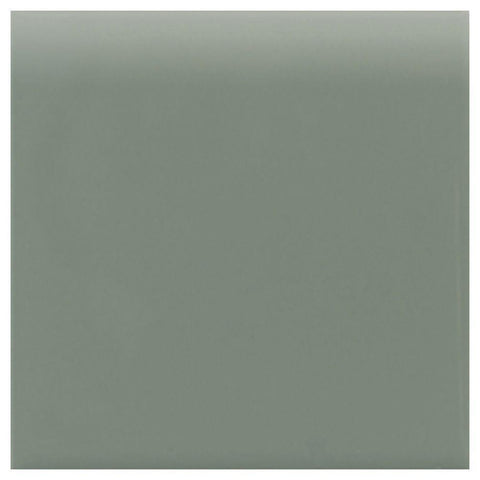 "Color Collection Matte 3""X3"" Bone Surface Bullnose Angle - American Fast Floors"
