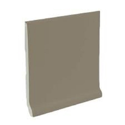 "Color Collection Matte 4""X6"" Cocoa Cove Base - American Fast Floors"