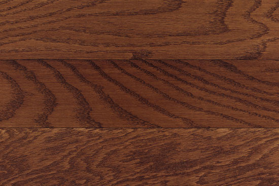 "Congress Oak Burgundy Oak 5"" Solid Hardwood - American Fast Floors"