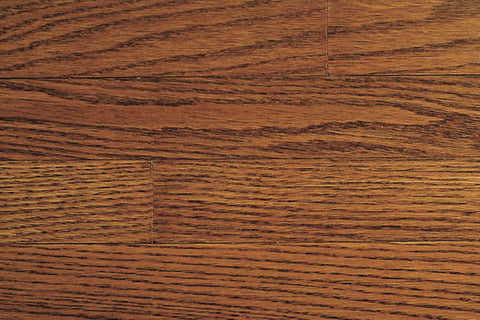 "Congress Oak Fawn Oak 3.25"" Solid Hardwood"