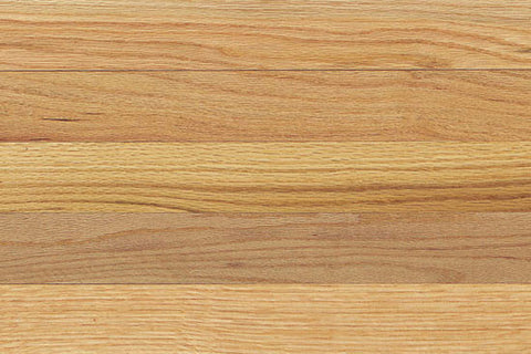 "Congress Oak Red Natural Red Oak 5"" Solid Hardwood"