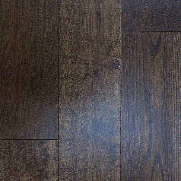 "Mullican Castillian 7"" Oak Cordovan Engineered Hardwood - American Fast Floors"