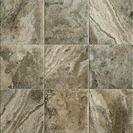 "Marazzi Archaeology 6-1/2""x6-1/2"" Crystal River Modular Tile"