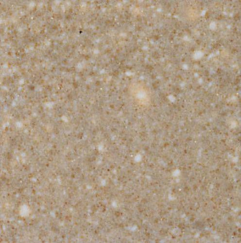 "Daltile Keystones 11-7/8"" x 23-7/8"" Mottled Medium Brown Hexagon Mosaic - American Fast Floors"