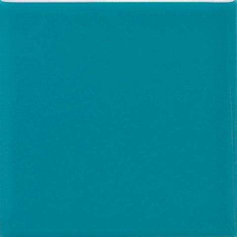 "Daltile Keystones 1"" x 1"" Ocean Blue Swimming Pool Nosing - American Fast Floors"