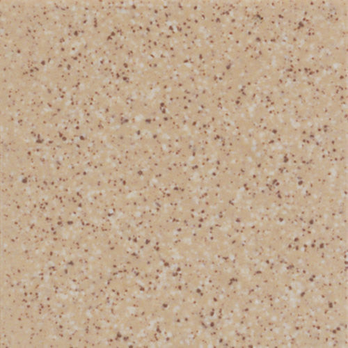 "Daltile Keystones 1"" x 1"" Elemental Tan Speckle Swimming Pool Nosing - American Fast Floors"