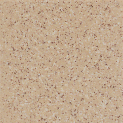 "Daltile Keystones 2"" x 2"" Elemental Tan Speckle Out Corner Round Cap"