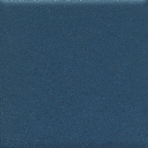 "Daltile Keystones 1"" x 1"" Navy Swimming Pool Nosing"