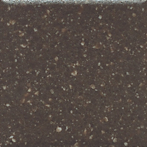 "Daltile Keystones 2"" x 2"" Cityline Kohl Speckle Out Corner Cove Base"