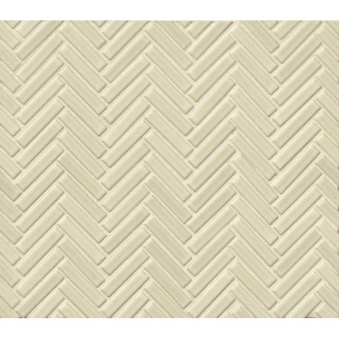 Bedrosians 90 Mosaic Off White - American Fast Floors