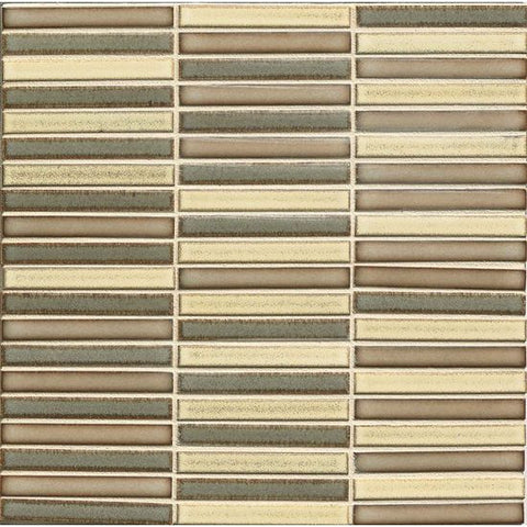 Bedrosians Shizen Mosaic Heritage Blend - American Fast Floors