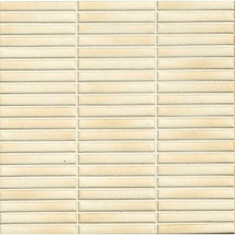Bedrosians Shizen Mosaic Sand - American Fast Floors