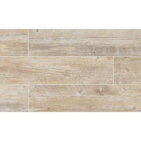 Bedrosians Barrel Tile Branch