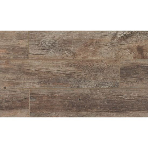 Bedrosians Barrel Tile Harvest - American Fast Floors