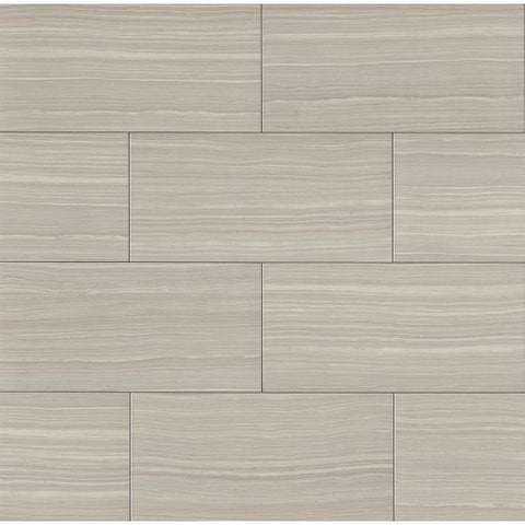 Bedrosians Matrix Tile Azul