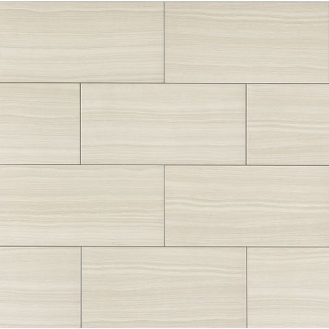 Bedrosians Matrix Tile Bright