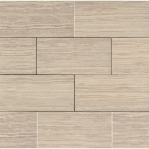 Bedrosians Matrix Tile Classic Tan