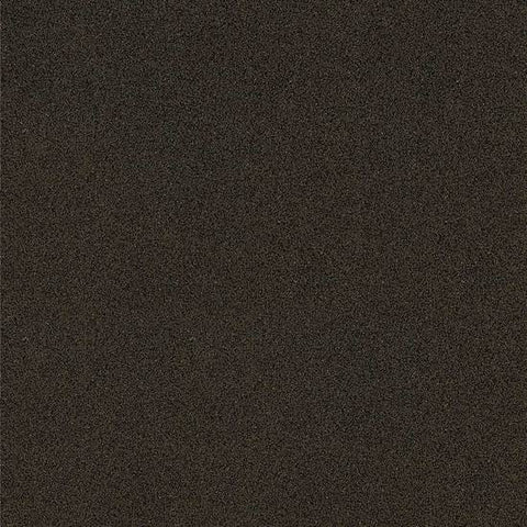 American Olean Decorum 24 x 24 Distinct Black Polished Floor Tile