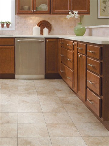 Tarkett LVT Tarkett Permastone Grout - Bone - American Fast Floors
