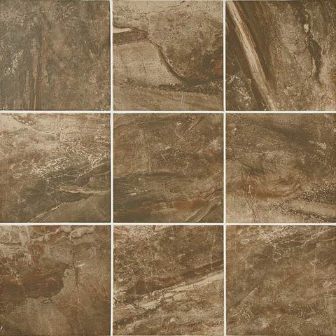 American Olean Danya 12 x 12 Riverbed Floor Tile