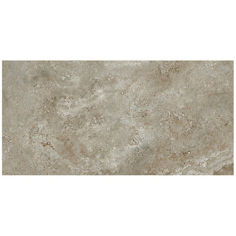 American Olean Stone Claire 3 x 6 Ashen Wall Tile