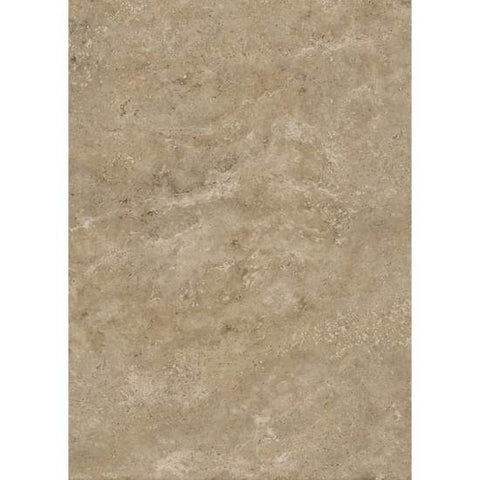American Olean Stone Claire 10 x 14 Russet Wall Tile