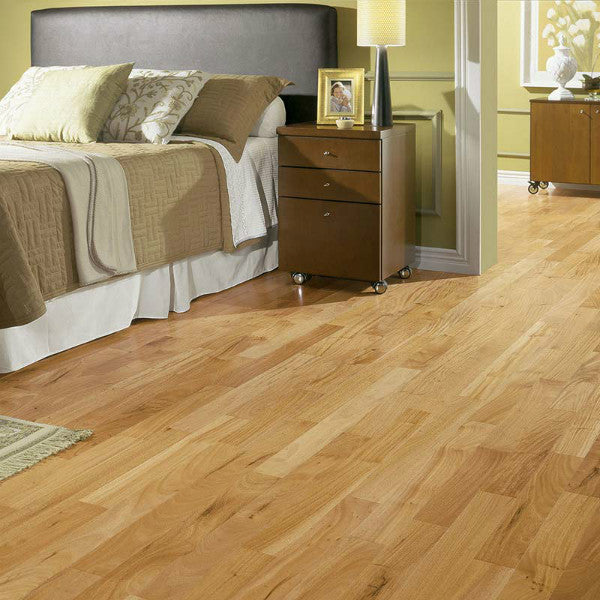 "Triangulo Amendoim 1/2"" x 5-1/4"" Engineered Hardwood - American Fast Floors"
