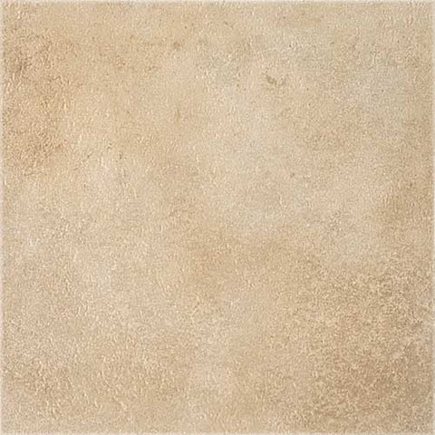 "Congoleum DuraCeramic EarthPath Sandy Clay 16""x16"" - American Fast Floors"